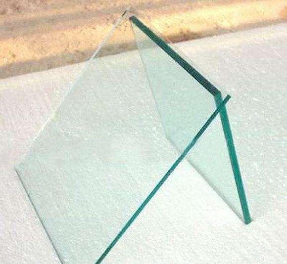 单片防火玻璃